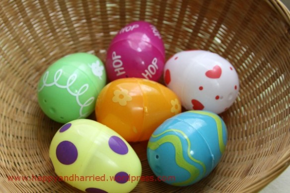 Spring Decor Eggs 3