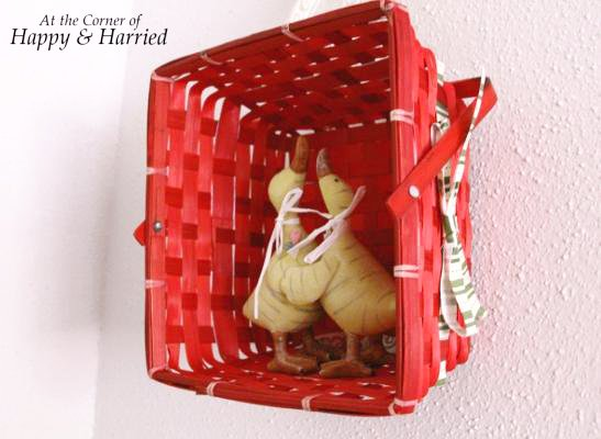 Basket Wreath 2