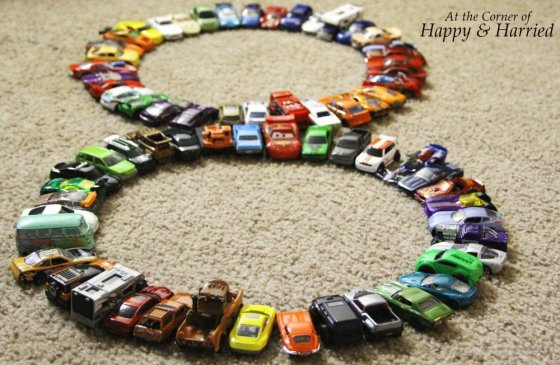 Playing With Cars 4