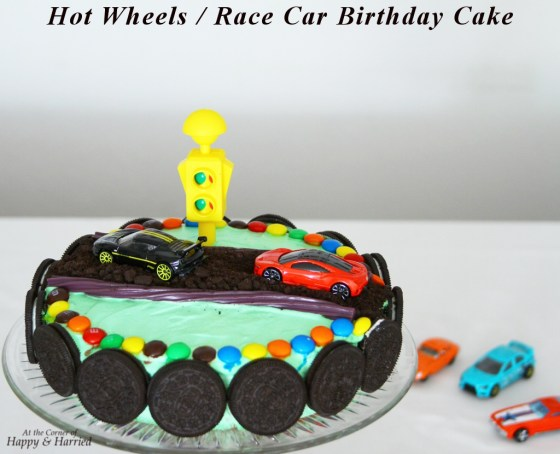 Surprising Race Car Themed Birthday Cake Cake Stand Funny Birthday Cards Online Chimdamsfinfo