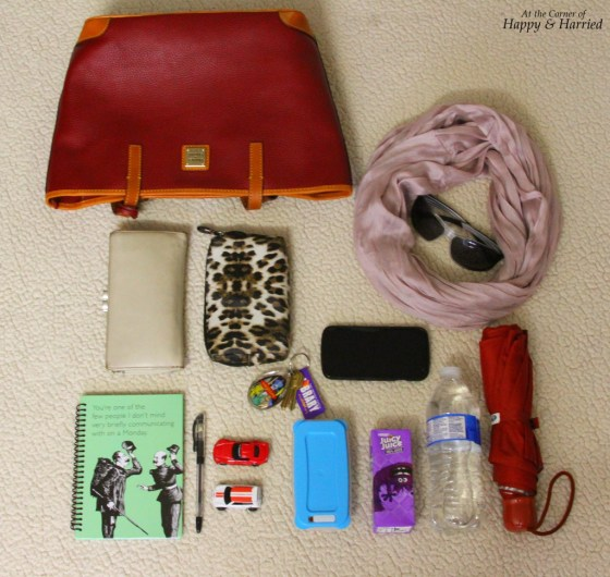 Photography Styling Challenge_Order-Ladies Handbag