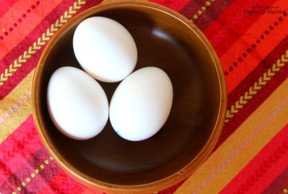 Fresh Eggs