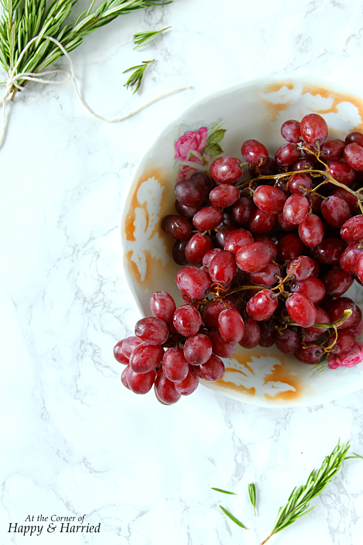 grapes-fresh-rosemary