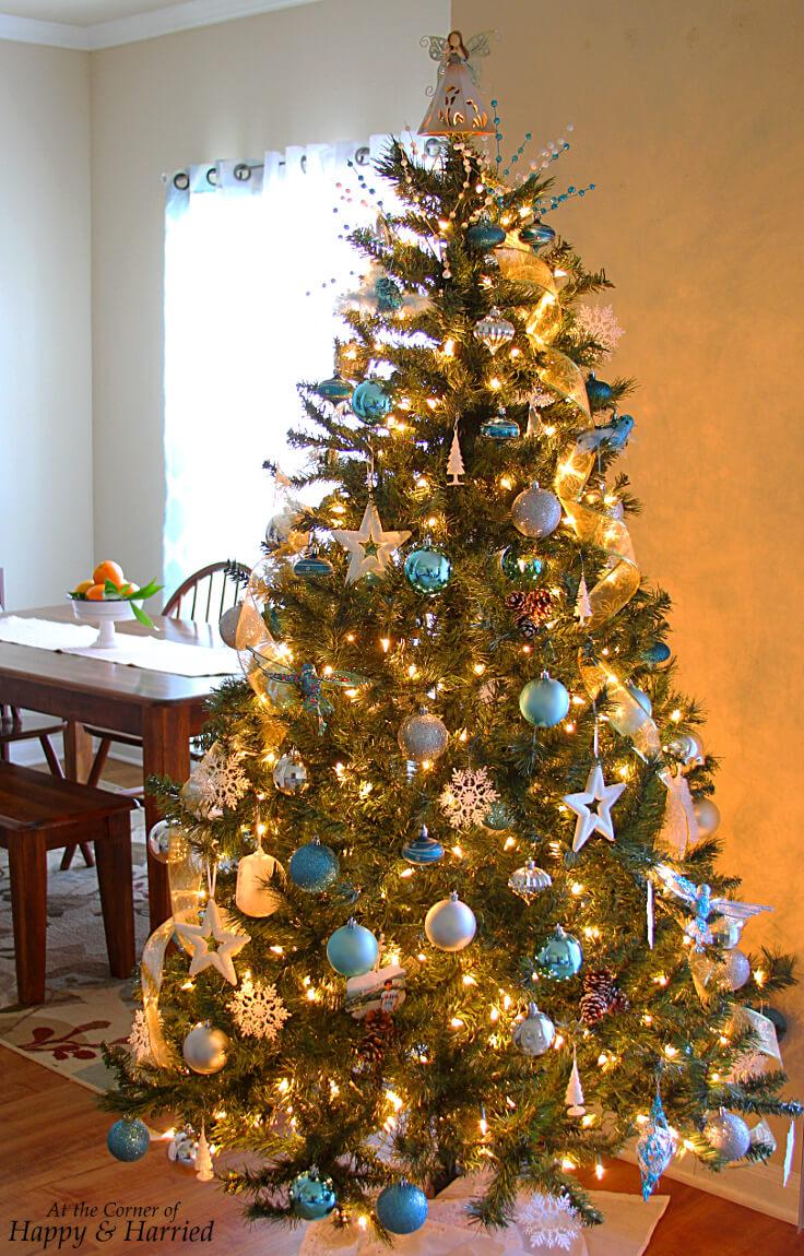 Christmas 2017 Keeping It Simple Cozy