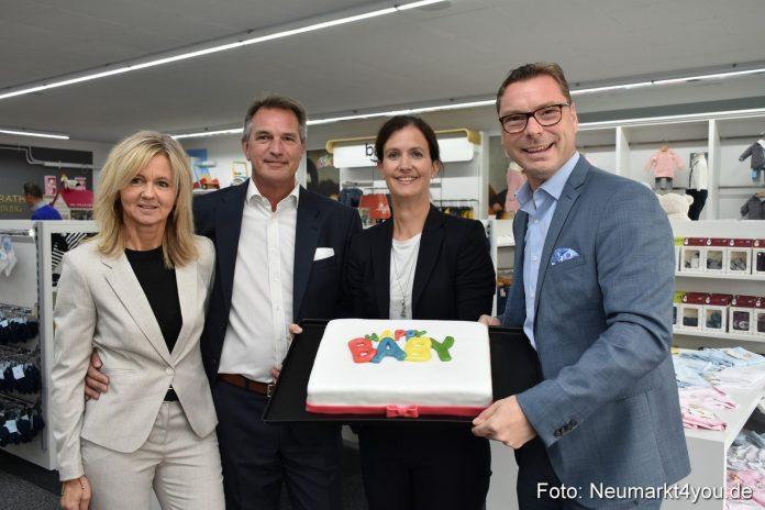 HappyBaby jetzt auch in Neumarkt- Filialeröffnung im Oktober 2019