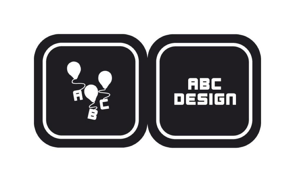 Logo der Marke ABC Design