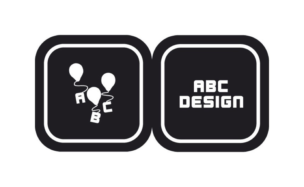 Logo der Marke ABC Design