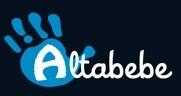 Logo der Marke Altabebe