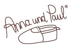 Logo der Marke Anna und Paul