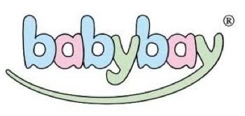 Logo der Marke Babybay