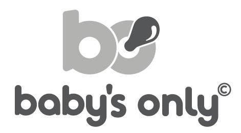 Logo der Marke Baby's Only