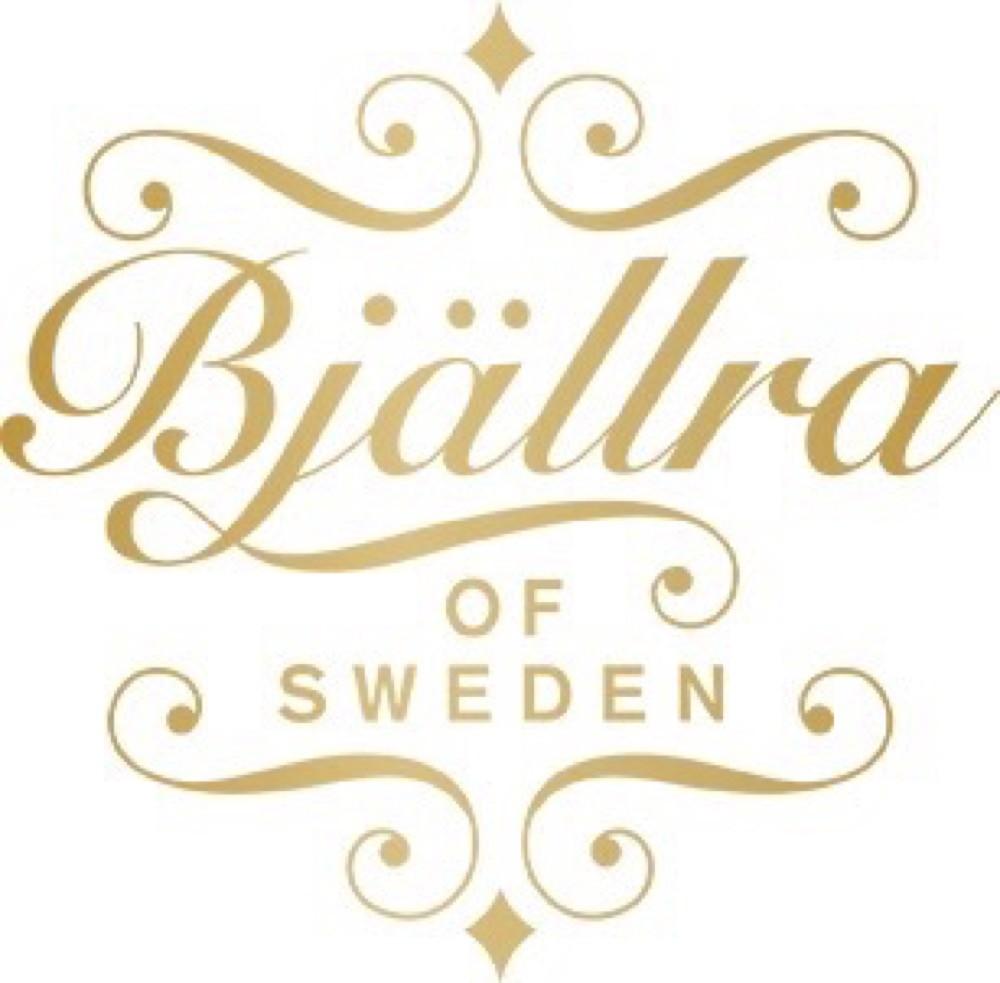Logo der Marke Bjällra of Sweden