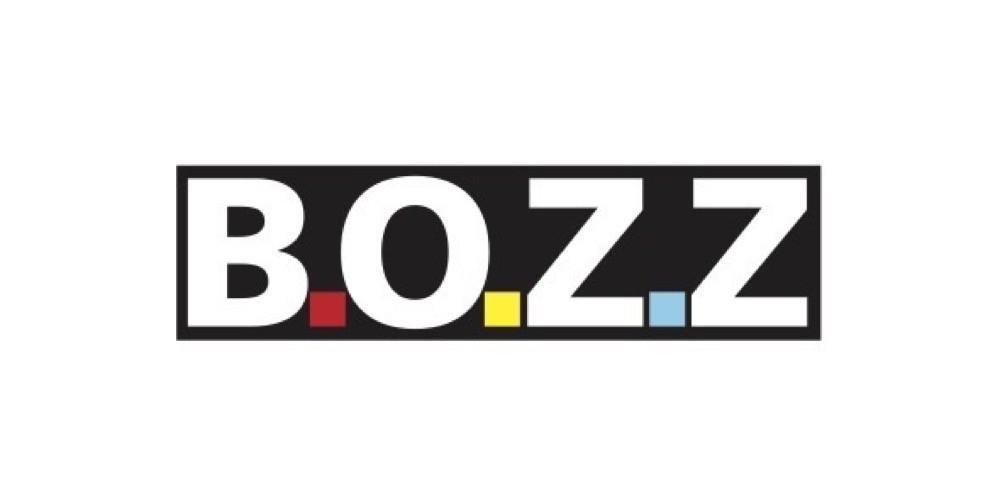 Logo der Marke B.O.Z.Z