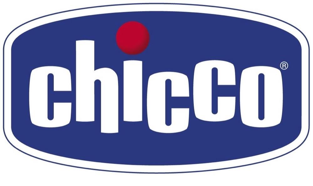 Logo der Marke Chicco