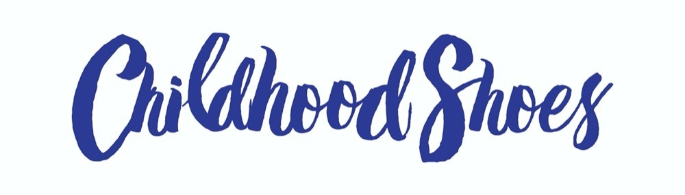 Logo der Marke Childhood Shoes
