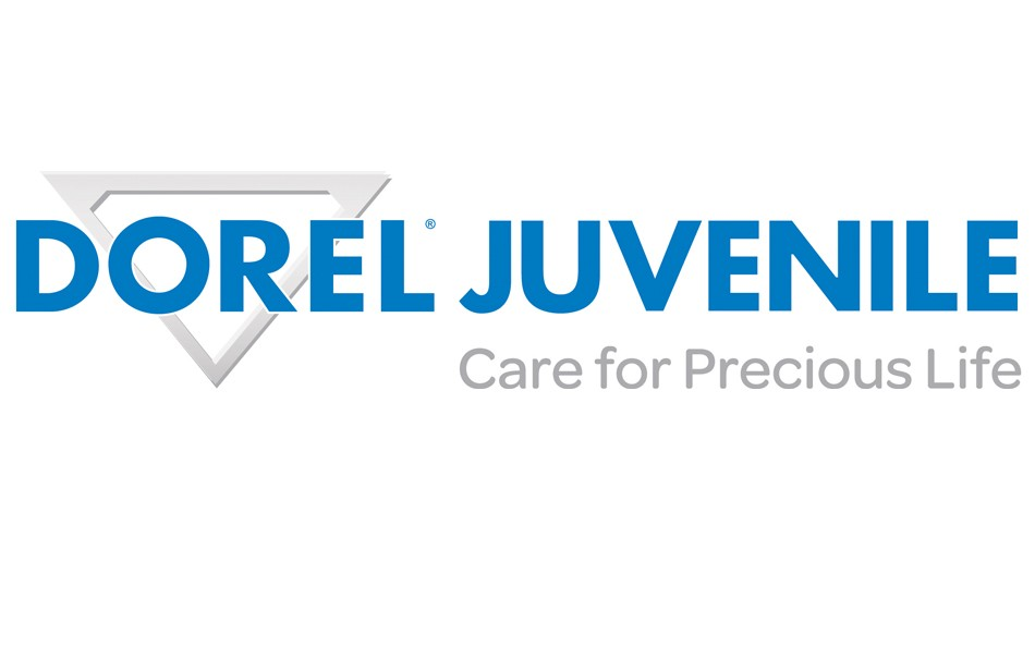 Logo der Firma Dorel Juvenille