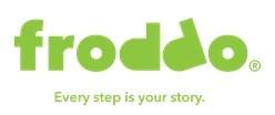 Logo der Marke Froddo