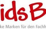 Logo der Marke Kidsbo