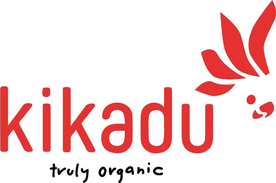 Logo der Marke Kikadu