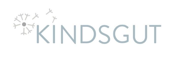 Logo der Marke Kindsgut