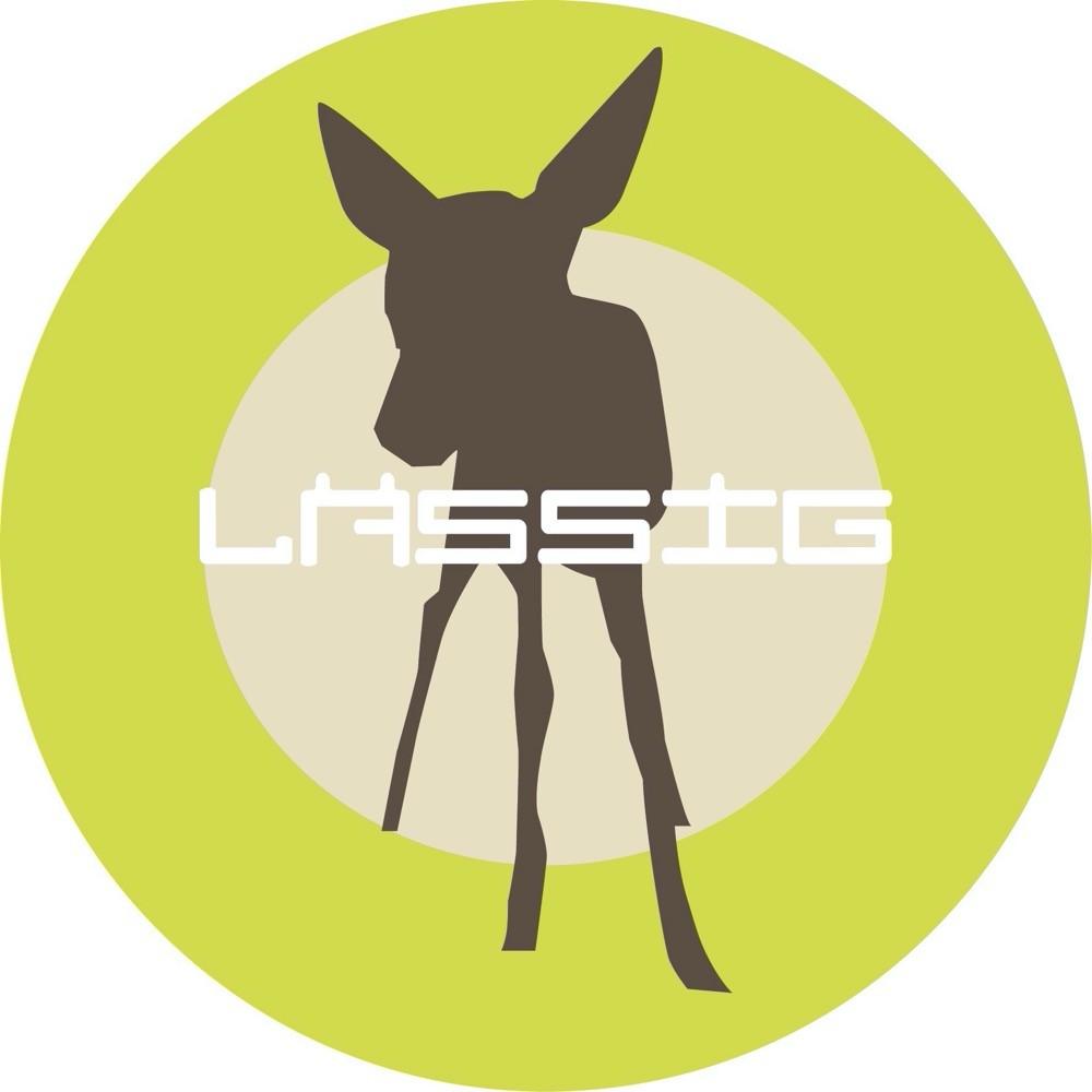 Logo der Marke Lässig