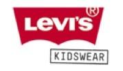 Logo der Marke Levis Kidswear