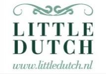 Logo der Marke Little Dutch