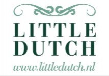 Logo der Marke Little Dutch