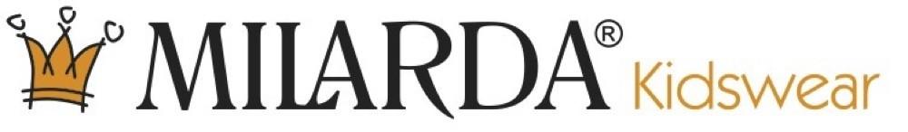 Logo der Marke Milarda