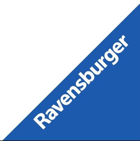 Logo der Marke Ravensburger