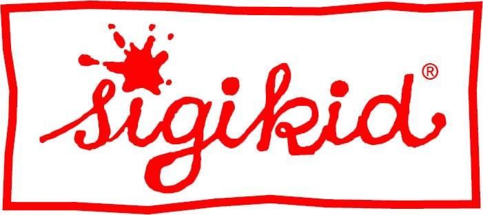Logo der Marke Sigikid