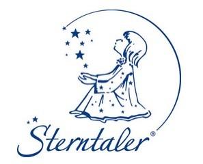 Logo der Marke Sterntaler
