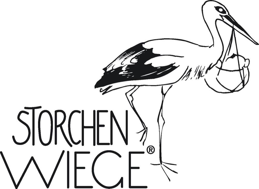 Logo der Marke Storchenwiege
