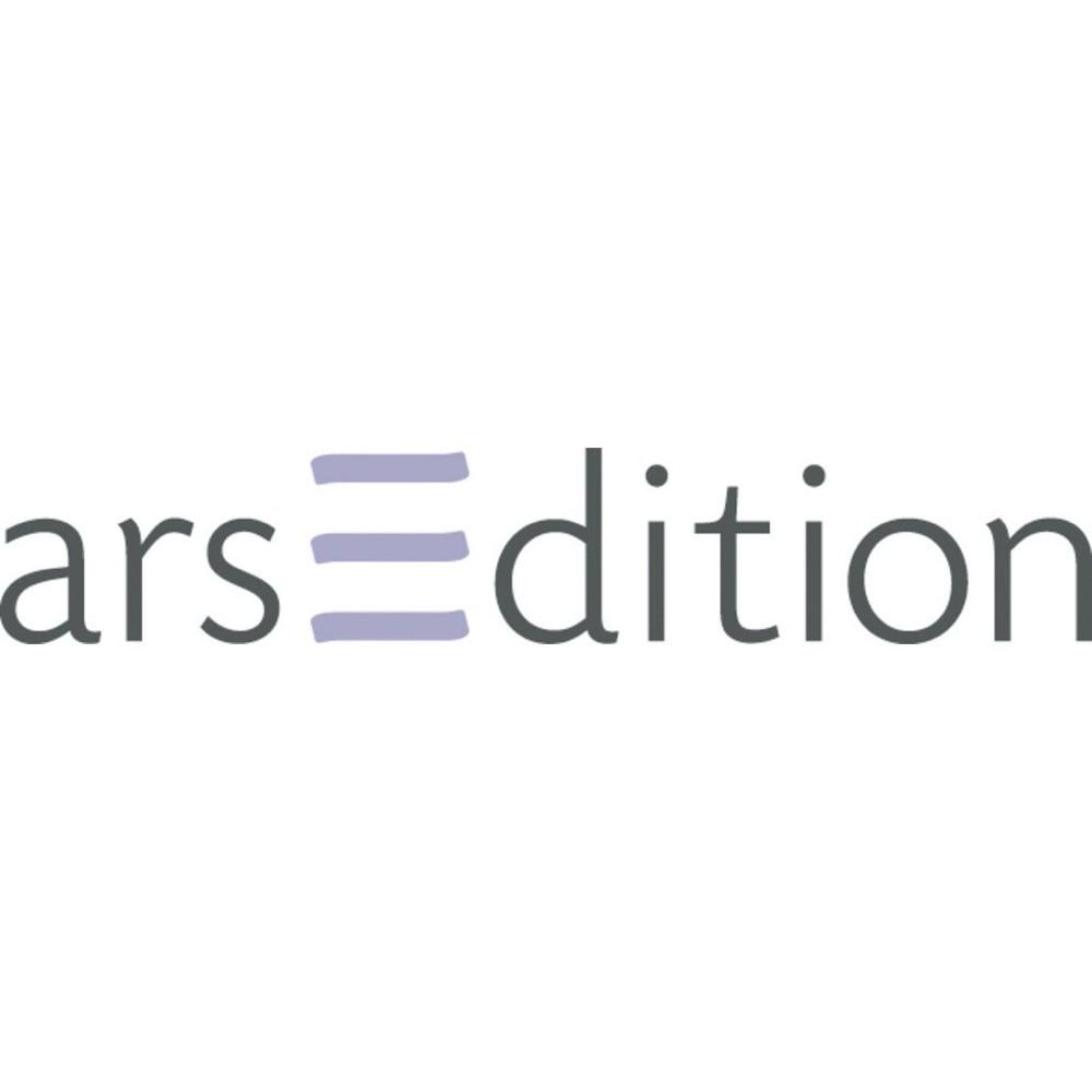 Logo des Verlags Arsedition