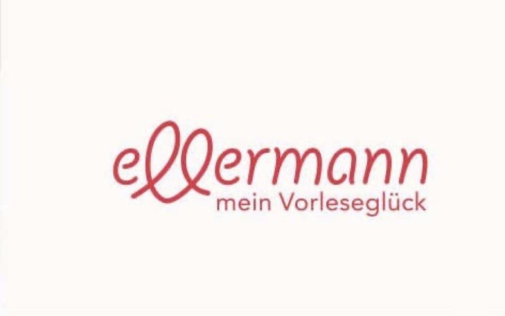 Logo des Verlags Ellermann
