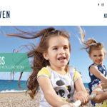Screenshot der Marke Blue Seven