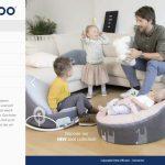 Screenshot der Marke Doomoo