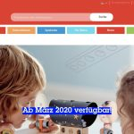 Screenshot der Marke Hape Toys