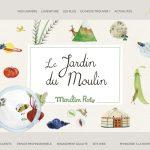 Screenshot der Marke Moulin Roty