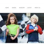 Screenshot der Marke Retour Denim De Luxe