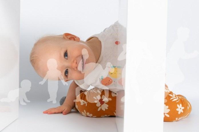 Emilia - Fotoaktion von HappyBaby in Pfaffenhofen vom November 2020
