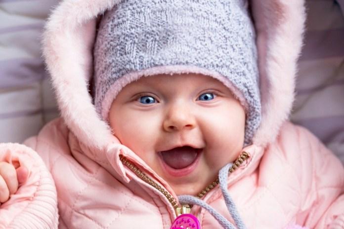 Tipps für die richtige Babybekleidung im Winter.