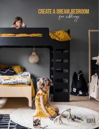 Aktueller Katalog vom Möbellabel Rafa Kids