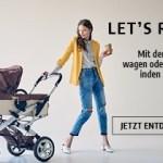 2021 Themenmonate – Kinderwagen – Widget
