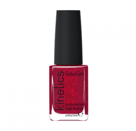Vernis à ongles SolarGel 15ml Raspberry Beret Vernis solargel Kinetics