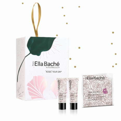 Coffret de noel Happy Beauty