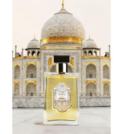 eau de parfum la sultane de Saba happy beauty