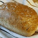 Rye Bread ~ A bread recipe that hasn't failed me yet