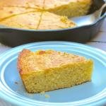 Rich Corn Cake