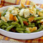 Pressure Cooker Country Style Green Beans Happy Belly Foodie